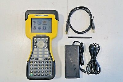 Trimble TSC2 Data Collector. BlueTooth, WiFi, Survey Controller 12.50