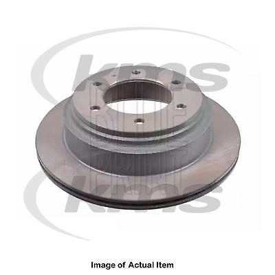 New Genuine BLUE PRINT Brake Disc ADZ94313 Top Quality