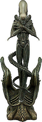 "ALIEN - Internecivus raptus 21"" Xenomorph Statue (Sideshow Collectibles) #NEW"