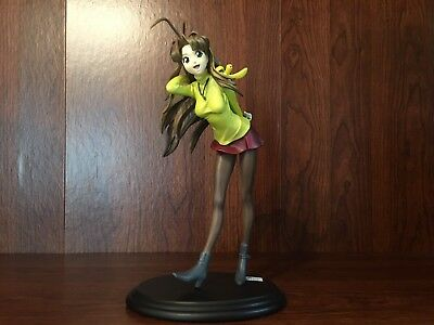 Love Hina NARU NARUSEGAWA Statue EPOCH NEW!! 1/6 Scale Limited to 500 pcs