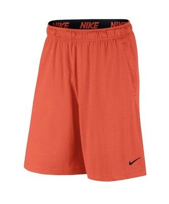 NWT Men's Nike Dri-Fit Cotton Shorts