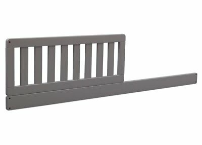 Serta Toddler Guardrail And Daybed For 4 In 1 Cribs Rail Kit White