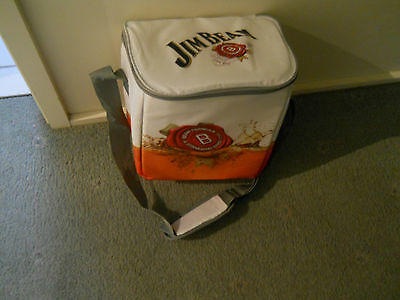 Jim Beam Cooler Bag ( New )