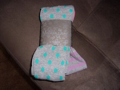 Matilda Jane Once Upon A Time Conjure Tights  NEW! Size 8-10