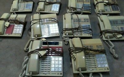 Commander AN616 phone system