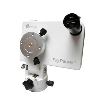 ioptron skytracker V2 star tracking for astro photography