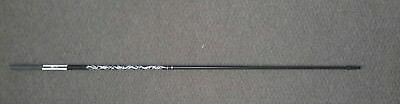 Ping i25 S-FLEX Fairway wood shaft with adapter