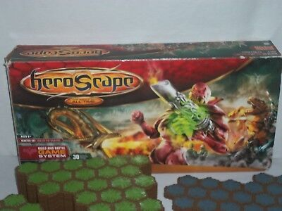 Heroscape Master Set: Rise of the Valkyrie (2004)