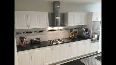 Complete Kitchen Used