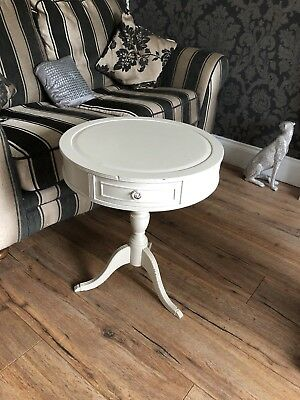 Drum Table, up cycling project