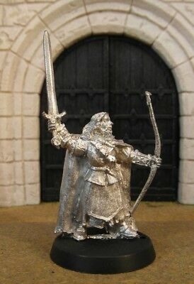 DAMROD - Lord Of The Rings Metal Figure(s)