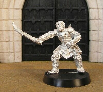 GORBAG - Lord Of The Rings Metal Figure(s)