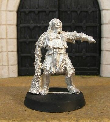 SHAGRAT - Lord Of The Rings Metal Figure(s)