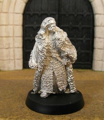 DENETHOR - Lord Of The Rings Metal Figure(s)