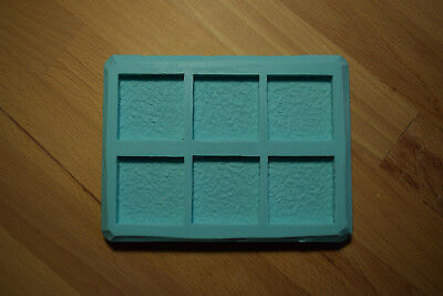Hirst Arts Mold - 267 - Large Floor Tile Mold
