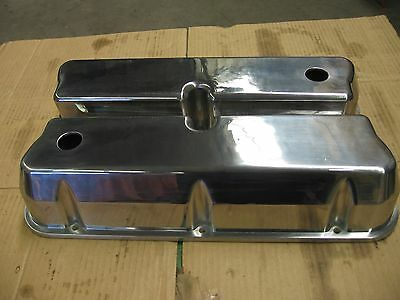 ford 289/302 alloy tappet covers