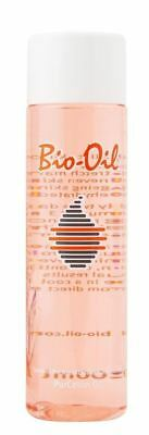 Bio Oil for Scars, Stretch Marks, aging and Dehydrated Skin 200 ml unboxed