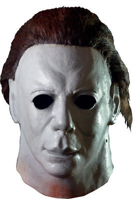 MICHAEL MYERS HALLOWEEN II HOSPITAL MASK Trick Or Treat Studios