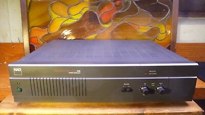 NAD 2100 2 Channel Power Amplifier