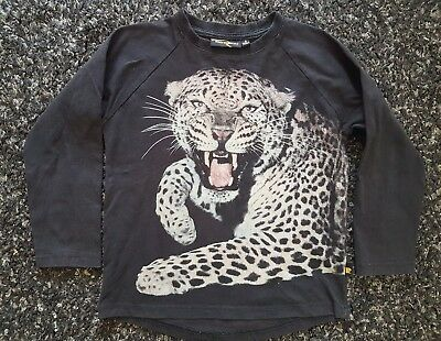 Rock your kid tiger long sleeve