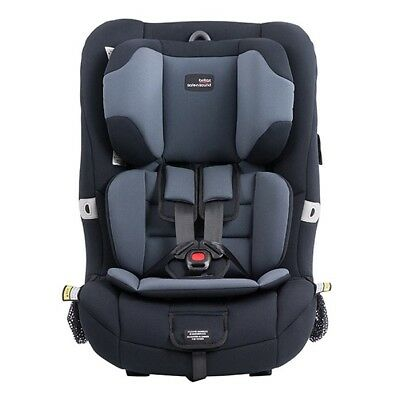 Britax Safe n Sound Maxi Guard Seat - Black Grey - FREE SHIPPING