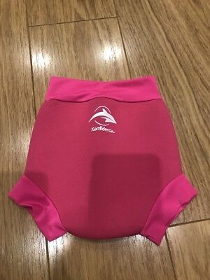 Konfidence Happy Nappy Swim Nappy Size L