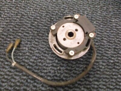 go kart classic pvl ignition stator and magneto in good working order