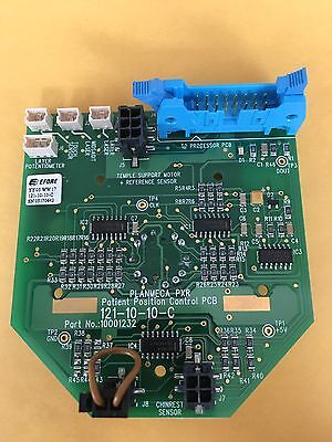 Planmeca Panoramic X-ray PXR Patient Position Control Circuit  PCB 121-10-10-C