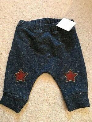 BNWT Next Baby Boy Trousers 0-3months