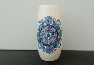 vintage retro new devon pottery mid century