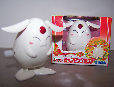 MOKONA WIND-UP HOPPING TOY MIP Magic Knight Rayearth TSUBASA xxxHOLIC CLAMP