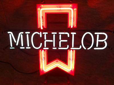 Vintage Michelob Neon Sign -- Pickup Only!