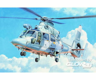 Trumpeter 05108 AS565 Panther Helicopter in 1:35
