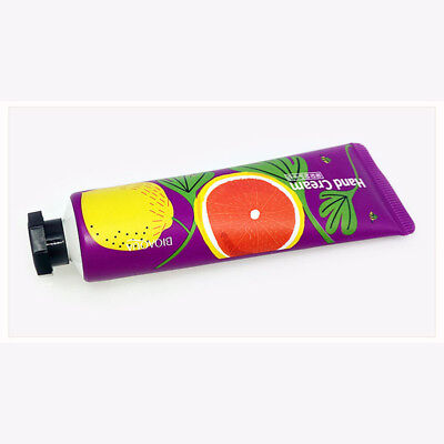 1 PC Moisturizing Plant Extract Hand Care Oil Control Hand Cream 30g Grapefruit