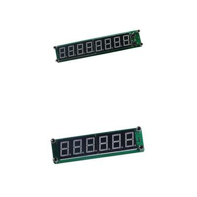 Red 1000MHz 1GHz RF frequency Digital 6LED & 8LED frequency Counter Tester