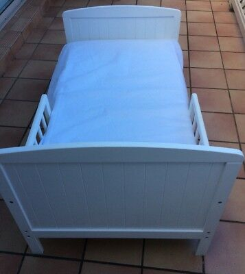 Mothers Choice Toddler Bed Pick Up Only