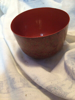 Nepalese Handmade Horsehair Bowl/Cup - Unique and Desirable
