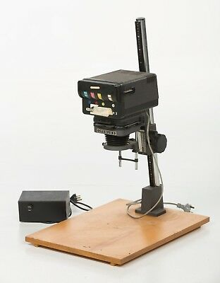 Meopta Opemus 6 colour enlarger