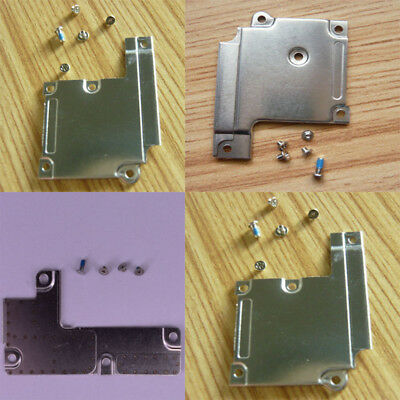 LCD Assembly Connector Bracket Holder Metal with Screw For iPhone 6 6P 7 7 Plus