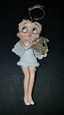 Christmas ornament Betty Boop