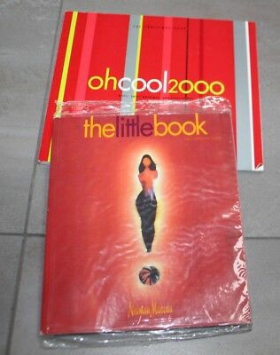 "Neiman Marcus ""The Little Book"" 2000 includes NM 2002 NM Thunderbird ad"