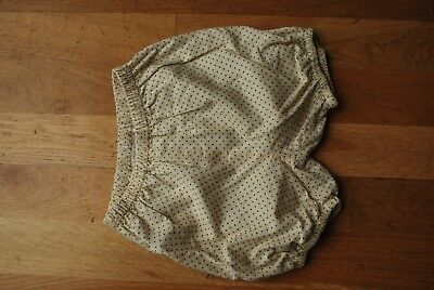 Caramel Baby and Child Shorts/Bloomers Age 18 months