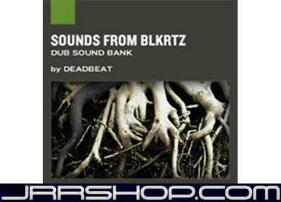 AAS Applied Acoustics Systems Sounds from BLKRTZ for Ultra Analog VA-2 eDelivery