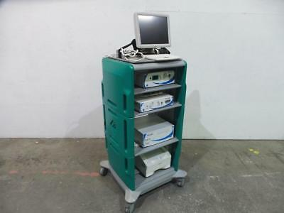 ConMed Orthopedic Imaging Solution LS7700/IM4000/DRSHD-0115/UP-DR80MD