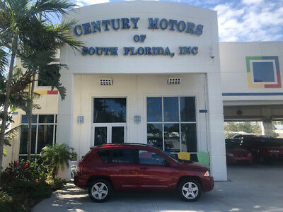 2007 Jeep Other Base Sport Utility 4-Door 1 Owner CarFax Low Miles Florida CD AUX