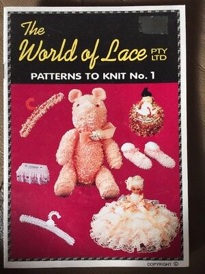 The World Of Lace