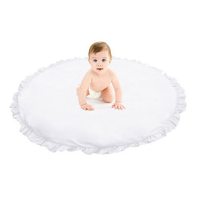 Baby Playing Mat Cotton Floor Kids Activity Soft Rugs Gym Crawl Creeping Blanket