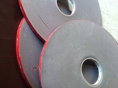 3m vhb double side tape
