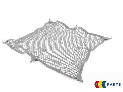 Bmw New Genuine E90 E91 Lci E92 Car Boot Floor Luggage Cargo Safety Net 7131153
