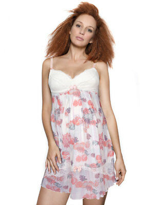 HOTmilk Maternity Successful In Her Ruse Nightie & Brief BNWT - RRP $132.90